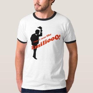 Emiliooo! T-Shirt