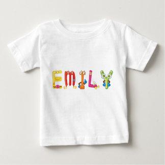 Emily Baby T-Shirt