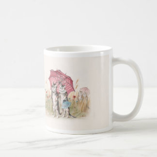 "Emily Dickinson ""I Dwell in Possibility"" Coffee Mug"