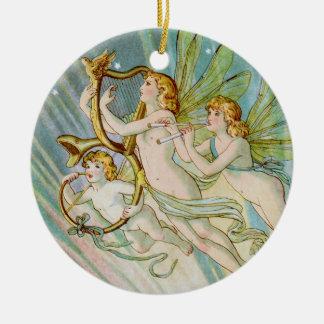 Emily's Fairies - Ornament