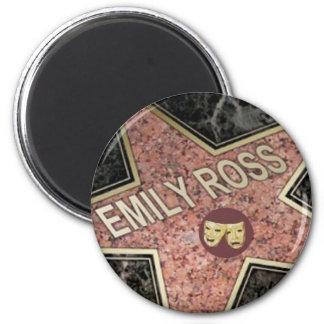 Emilys Star Magnet