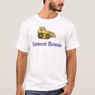 Eminent Domain Jersey T-Shirt