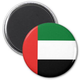 Emiradosarabes flag magnet