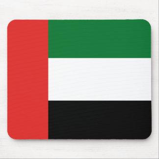 Emiradosarabes flag mouse pad