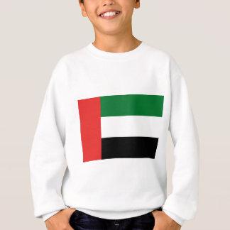 Emiradosarabes flag sweatshirt