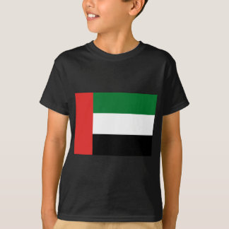 Emiradosarabes flag T-Shirt