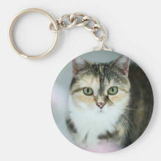 Emma at 16 - keychain