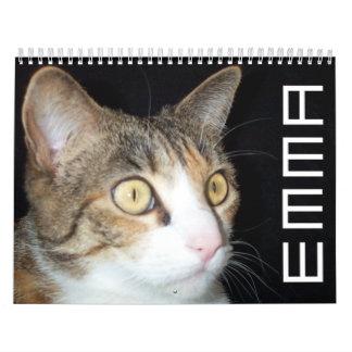 Emma Calendar