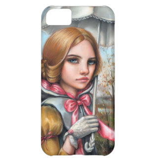 Emma Cover For iPhone 5C