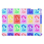 Emma Goldman Pop Art Case For The iPad Mini