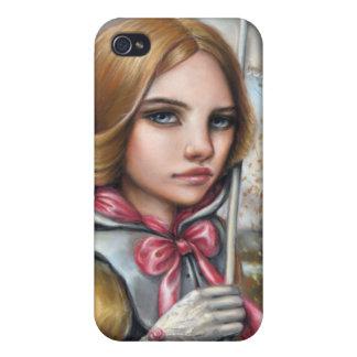 Emma iPhone 4/4S Case
