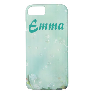 Emma iPhone 7 Case