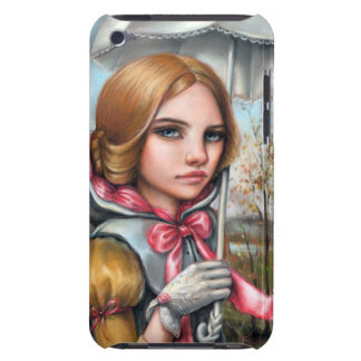 Emma iPod Case-Mate Case