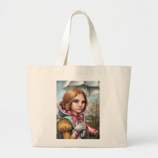 Emma Large Tote Bag