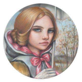 Emma Plate