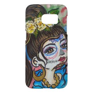Emma Samsung Galaxy S7 Case