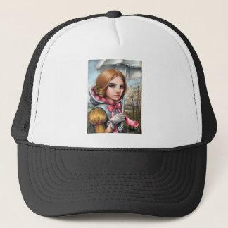 Emma Trucker Hat