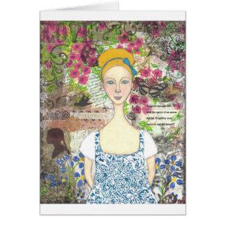 Emma Woodhouse Card