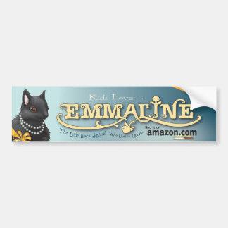 Emmaline Bumper Sticker
