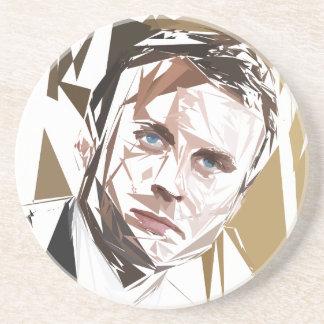 Emmanuel Macron Coaster