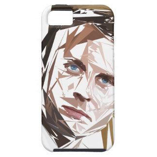 Emmanuel Macron iPhone 5 Cases