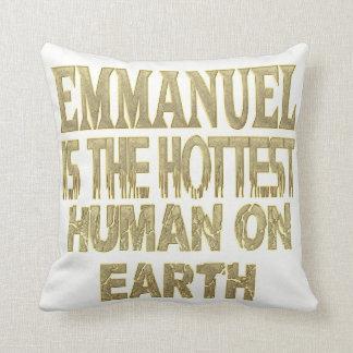 Emmanuel Pillow