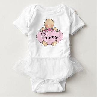 Emma's Personalized Baby Gifts Baby Bodysuit