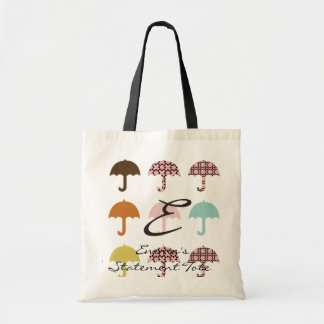 Emma's Travel Umbrellas Statement Tote