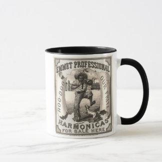 Emmett Harmonicas Mug