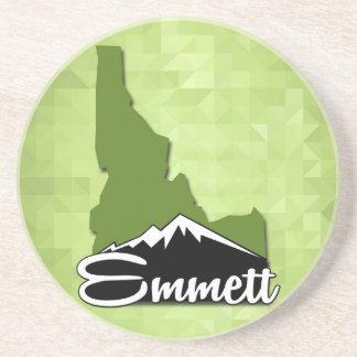 Emmett Idaho Idahoan Gem County Hometown Coaster