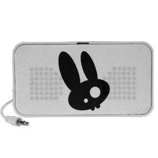 Emo Bunny Speaker