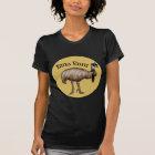 Emo Emu T-Shirt