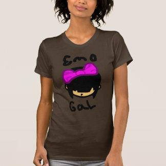 Emo Gal T-shirt