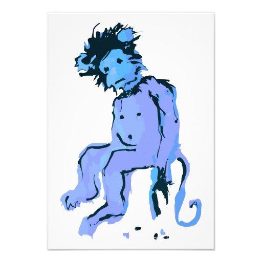 emo monkey ink invite