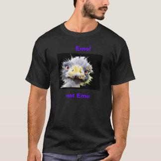 Emo!, not Emu T-Shirt