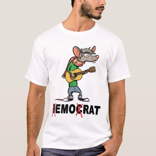 Emo Rat T-Shirt