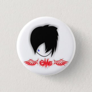 Emo wings button