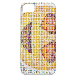 Emoji All the Way. iPhone 5 Case