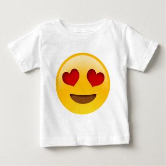 Emoji Baby T-Shirt