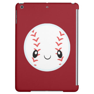 Emoji Baseball Cover For iPad Air