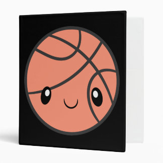 Emoji Basketball Binders