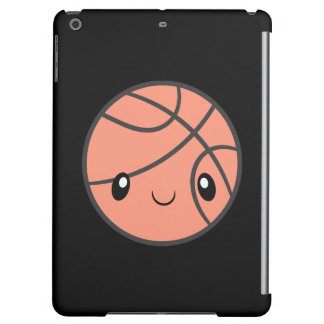 Emoji Basketball Cover For iPad Air
