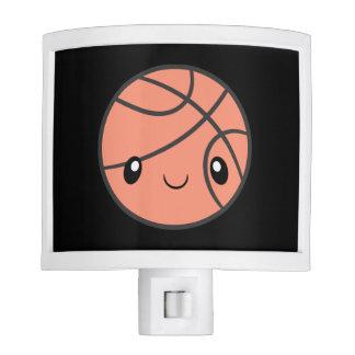 Emoji Basketball Night Lite