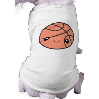 Emoji Basketball Shirt