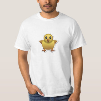 "Emoji Chicken ""QUACK OFF!"" T-shirt"