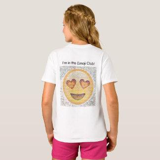 Emoji Club T-Shirt