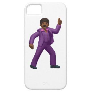 Emoji Dancing Man iPhone 5 Covers