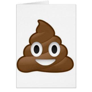 emoji de dunette carte de vœux