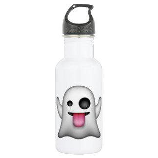 Emoji - Ghost 532 Ml Water Bottle