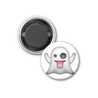Emoji - Ghost Magnet